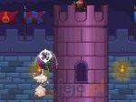 Zamek i rycerze