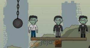 Zrzuć zombie