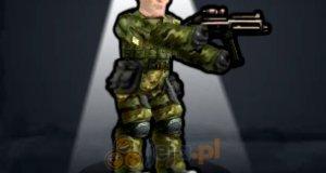 Mechaniczny żołnierz