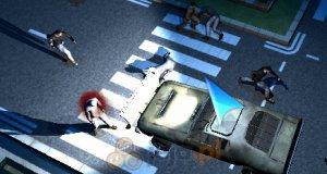 Parkowanie 3D: Żywe trupy