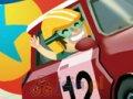 Wyścigi małych samochodzików