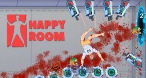 Happy Room - Testy na ludziach