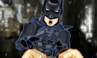 Bijatyka 6 - Batman