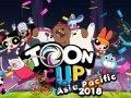 Kreskówkowe mistrzostwa 2018: Azja i Oceania