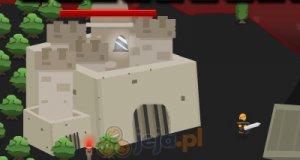 Rycerski zamek