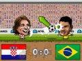 Kukiełkowy futbol 2014