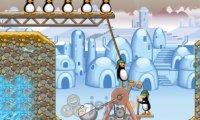 Katapulta pingwinów