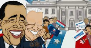 Wybory USA 2012