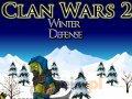 Wojny klanów 2: Zimowa obrona