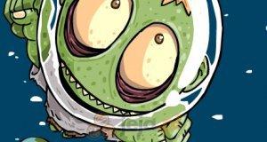 Zombie leci na Wenus
