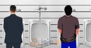 Symulator korzystania z łazienki