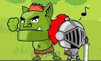 Rycerz i troll