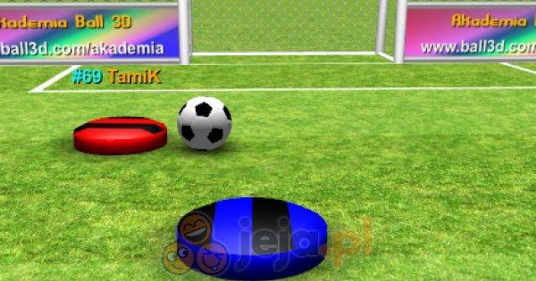Piłka 3D