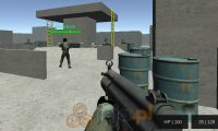 War Soldiers Multiplayer