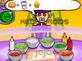 Fastfood dla robotów