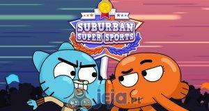 Gumball: Zawody sportowe