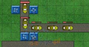 Pojazdy TD 3
