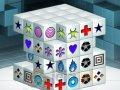 Mahjongg 3D Gry