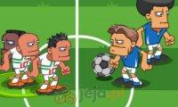 Gwiazdy piłkarskie: Mistrzostwa świata