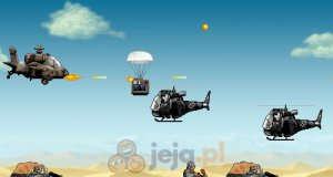 Śmiercionośny helikopter
