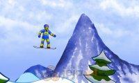 Mistrzostwa w snowboardzie