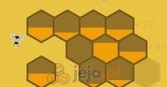 Pszczoły: Rozwijanie ula