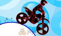Motor crossowy 3