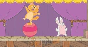 Symulator złodzieja w cyrku