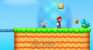 Mario adventure 2