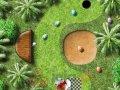 Wielkanocny golf