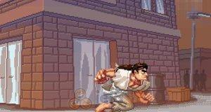 Wściekły karateka