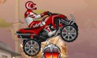 ATV Offroad Lightning