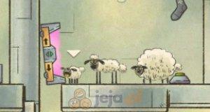 Home Sheep Home 2: Zagubione w kosmosie