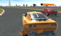 Symulator wyścigów: Samochody