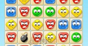 Pustynne twarze