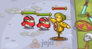 Kieszonkowy Ninja