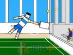 Bezwładny tenis