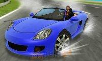 Mania driftowania 3D