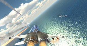 Symulator myśliwca