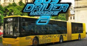 Kierowca codziennego autobusu 2