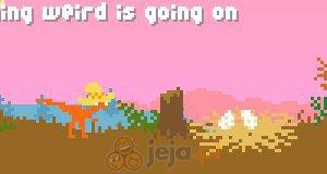 Dino Run: Na planetę D
