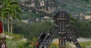 Zniszcz zamek 2: Hacked