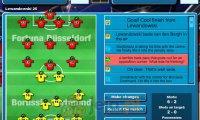 Menedżer piłkarski: Sezon 2012/2013