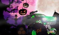 Halloween: Polowanie na potwory