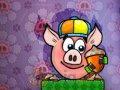 Piggy Wiggy: Pory roku Gry