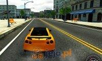 Miejski kierowca 2