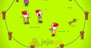 Wojna klaunów