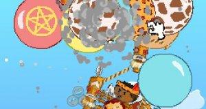 Balonowy turniej