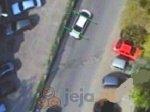 Symulator jazdy po Google Maps