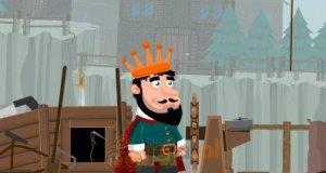 Zdetronizowany król